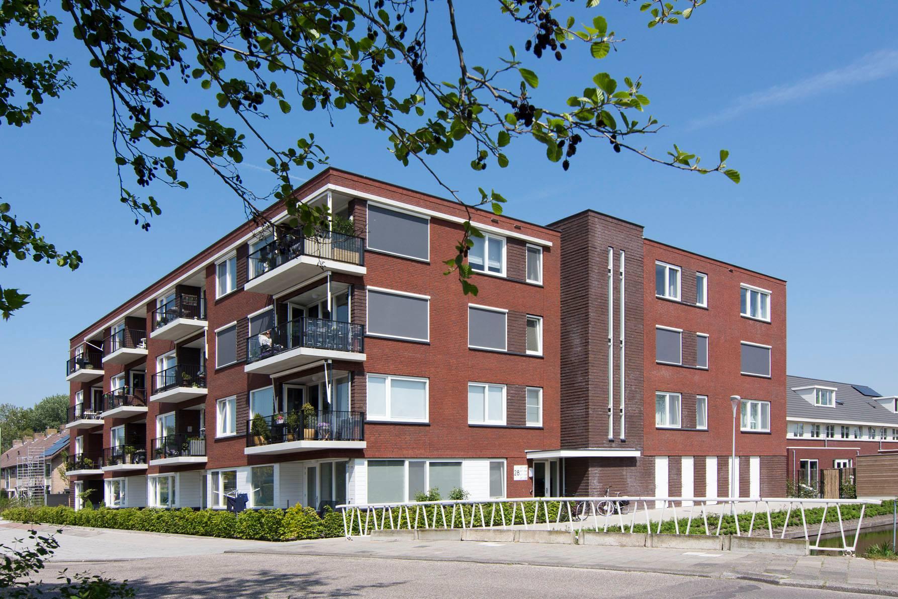 Herontwikkeling Reeuwijk