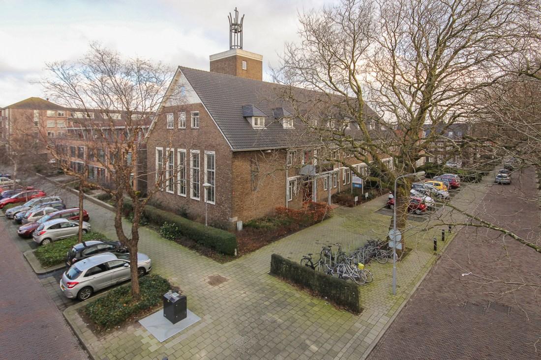 Heemskerk Kerklaan 1
