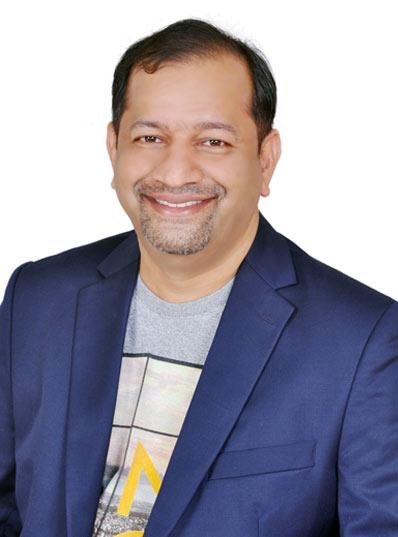 Ramesh Radhakrishnan-Blogger of the Trending Blogs