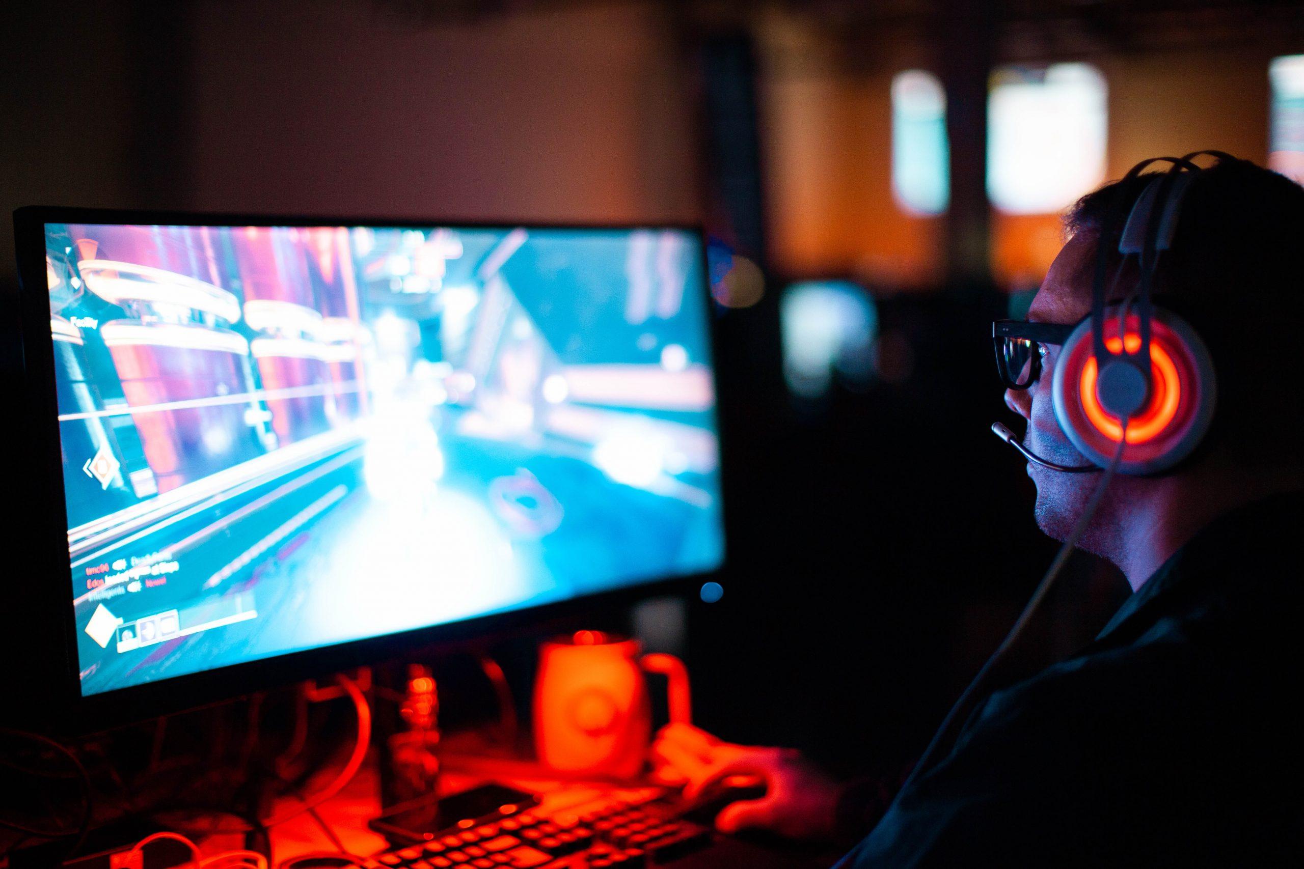 Online Gaming Sites