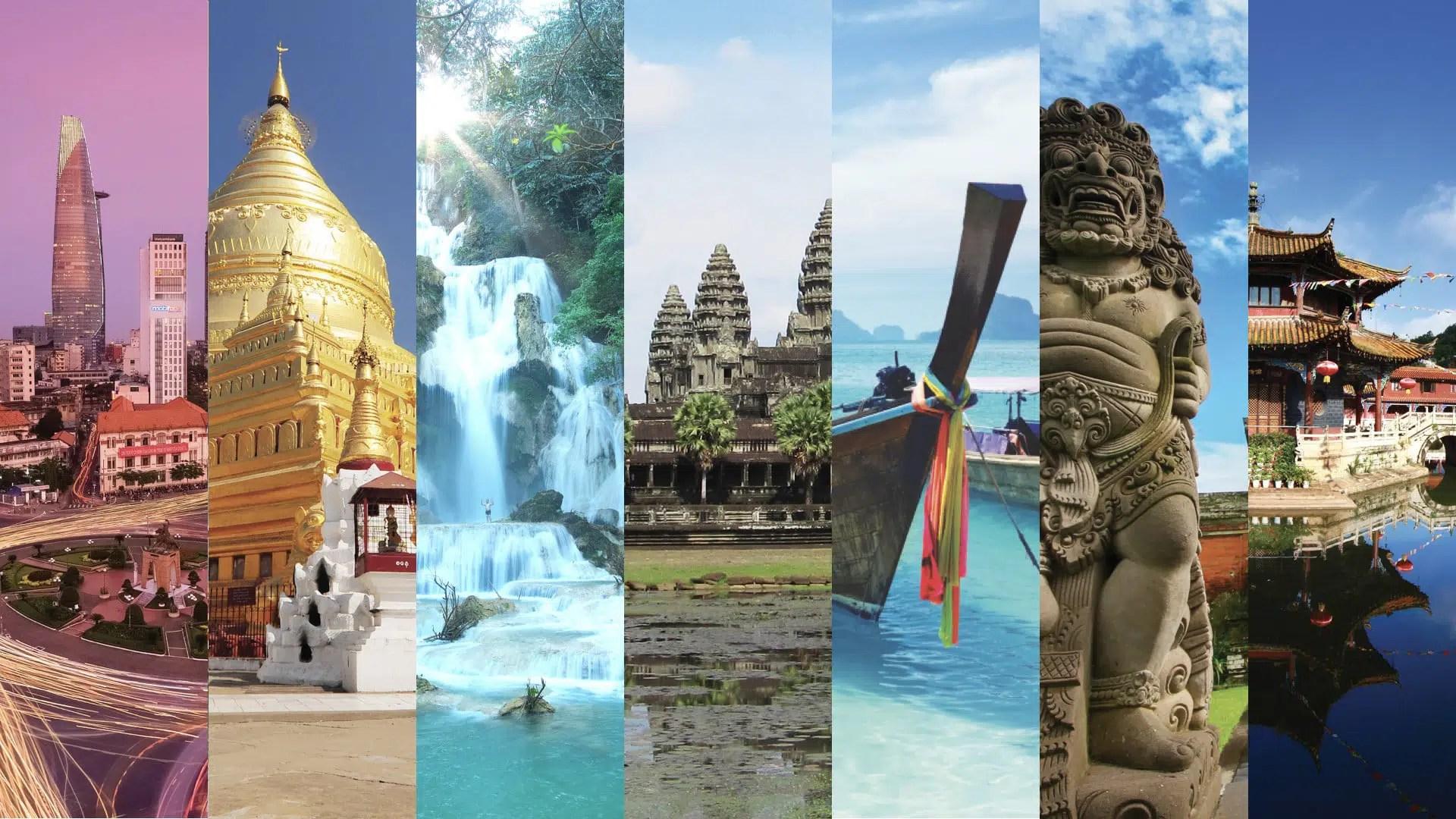 Colombo – Srilanka Package Tour