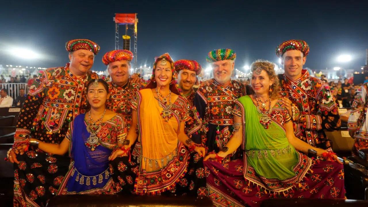 Navaratri Festivals- Celebrate The Victory Of Good Over Evil