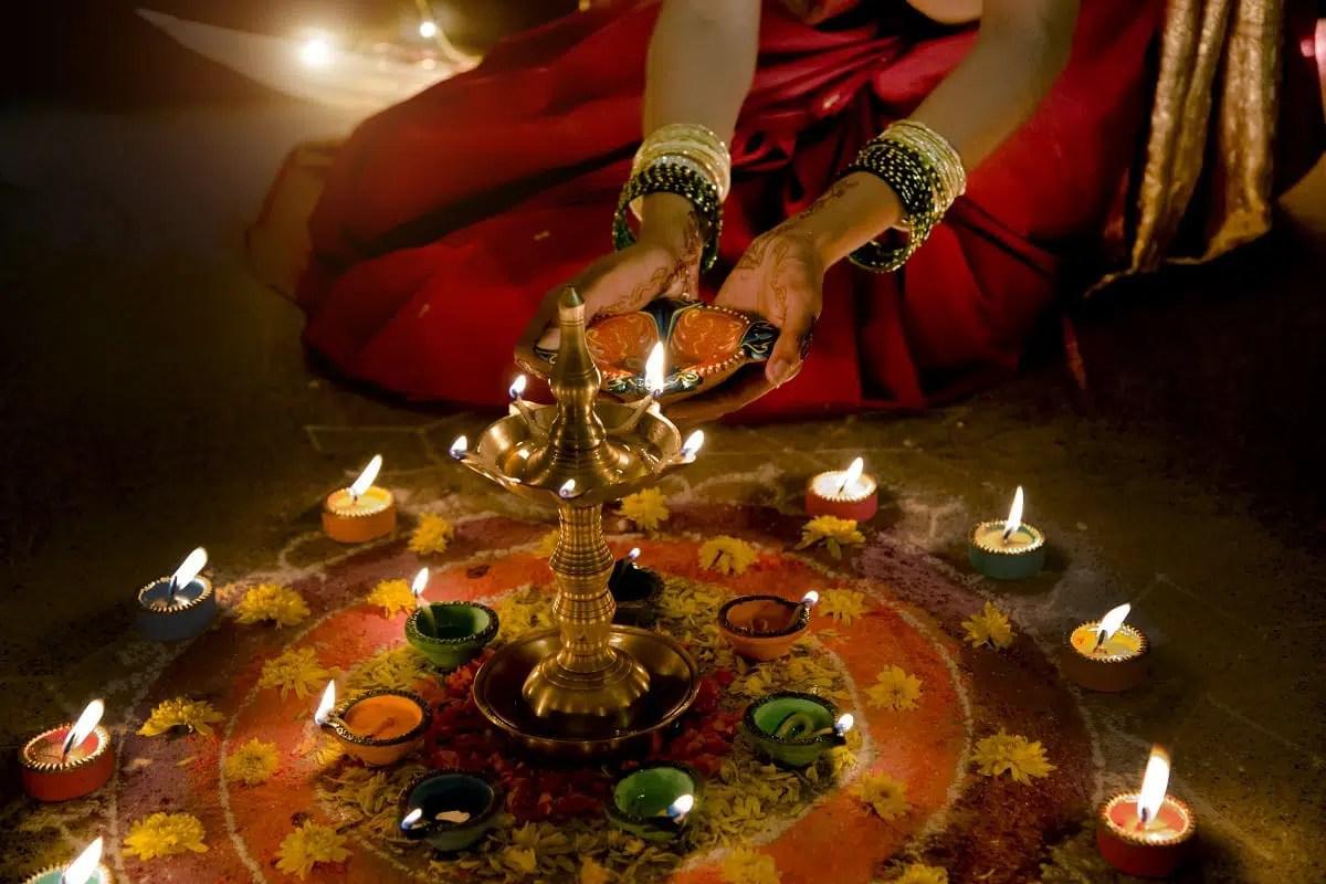 Diwali – The Festival Of Lights