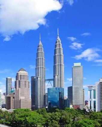 Kuala Lumpur and Langkawi – Malaysia Package Tour