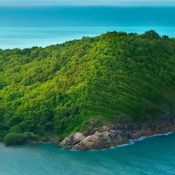 Pathiramanal Island