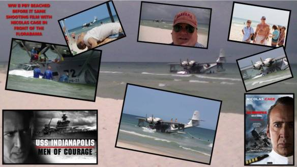 PBY Collage II (c) Sherry Fundin