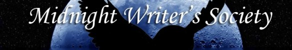 midnight writers banner