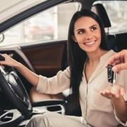 Bad Credit Car Finance Specialist