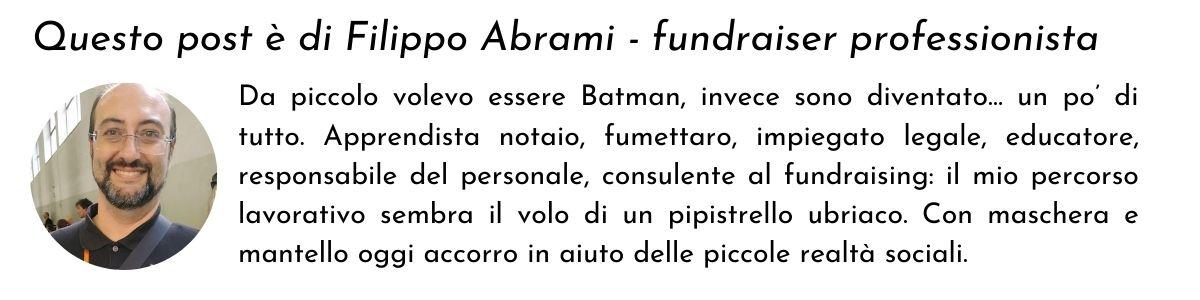 Filippo Abrami