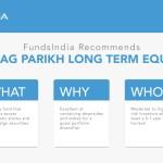 Parag Parikh Long Term Equity