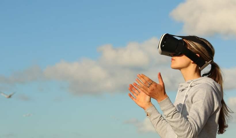 Réalité Virtuelle et Funéraire