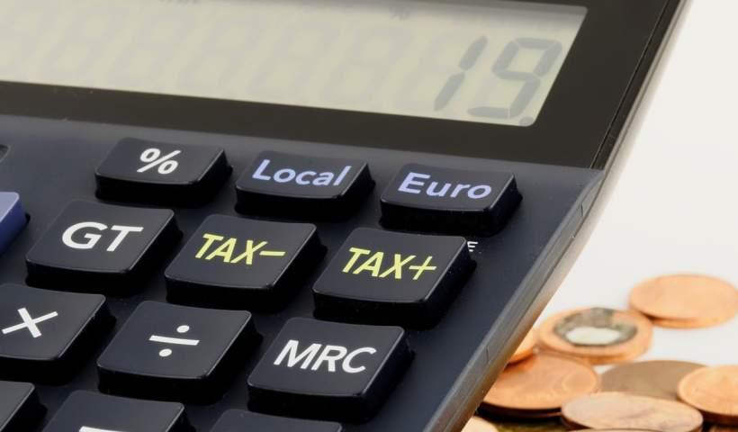 Taxes Pompes Funèbres