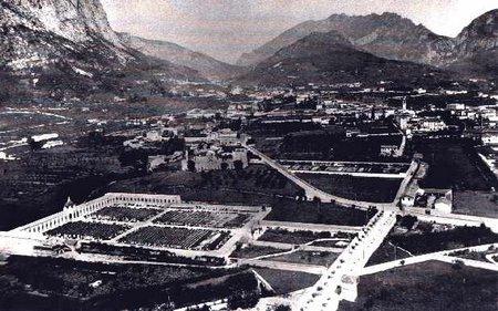 cimitero monumentale nell800 2