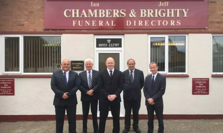 Funeral Partners