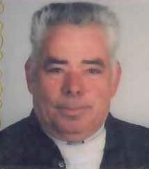 Cândido Fernandes Caldas