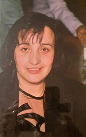Rosa Martins Cachez