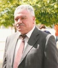 Dr. Alberto Fernandes Domingues