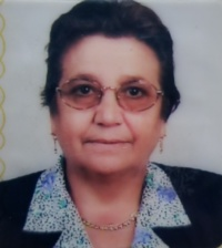 Rosa da Conceição Figueiredo Martins Dias