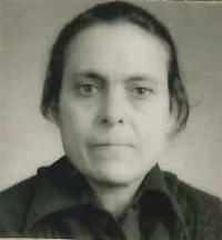 Maria Enes Esteves