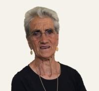 Maria Fernandes Xavier
