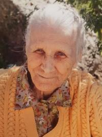Maria Alves da Renda – Vilarinho de Souto – Ermelo