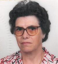Mª do Céu da Cruz Gomes da Rocha – Padreiro (Salvador) – 87 Anos