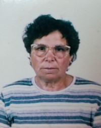 Júlia Gonçalves Rodrigues – 81 Anos – Várzea (Soajo)