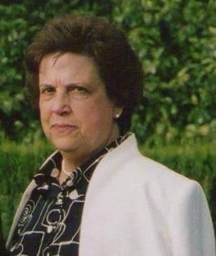 Laura da Conceição da Rocha Domingues – 83 Anos – S. Bento (AVV)