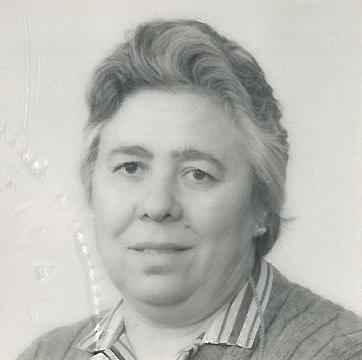 Ilda de Amorim Barros – 84 Anos – Soajo