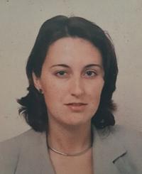 Dr.ª Georgina Maria Barbosa de Sousa – 46 Anos – Bravães