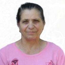 Maria de Lurdes Lopes Caldas – 73 Anos (França) – Sabadim