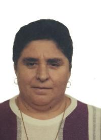 Rosa Martins dos Santos Canto – 79 Anos – Vilar de Suente
