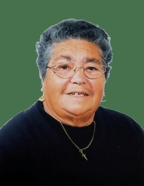 Maria da Conceição Monteiro da Silva