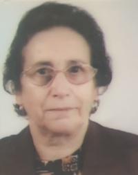 Maria Fernandes – Cunhas – Soajo (85 Anos )