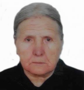 Clara Domingues Martins Lamas – 99 Anos – Peneda -Gavieira