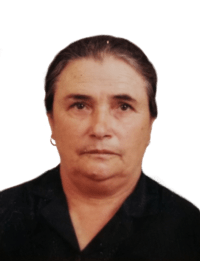 Ermelinda da Conceição da Silva Rodrigues – 81 Anos – Rio Frio