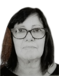 Maria de Lourdes da Silva e Sá – 70 Anos – Prozelo