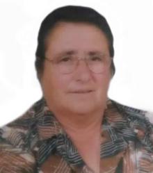 Teresa de Barros Lourenço – 78 Anos – Guilhadeses