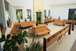 sala de velacion