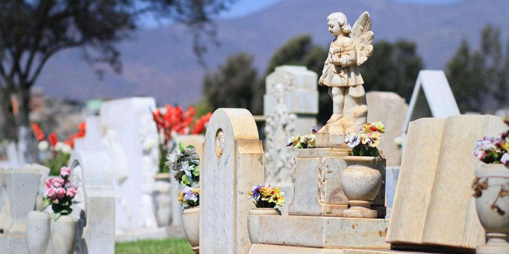 cementerio blog