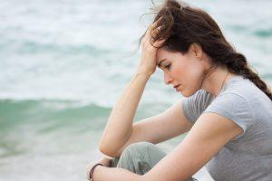 Las etapas del duelo: depresión