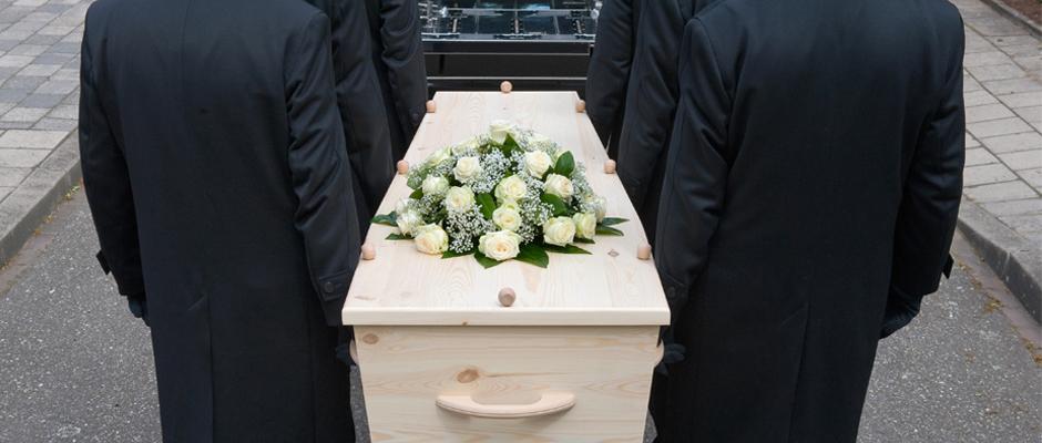 Funerarias El Ángel - Funerales Online