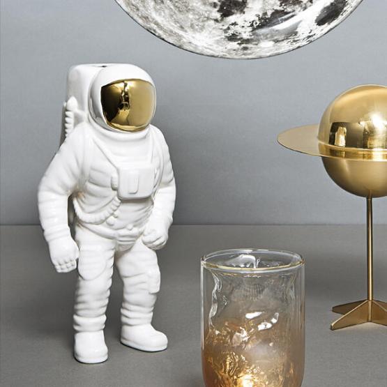 Diesel starman vase