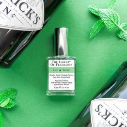 GIN TONIC parfum