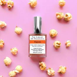 popcorn parfum