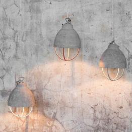 lamp bunker groen