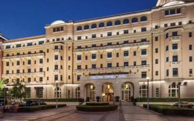 北京のおすすめ人気ホテル特集!お得に選ぶ8つのコツ!北京飯店