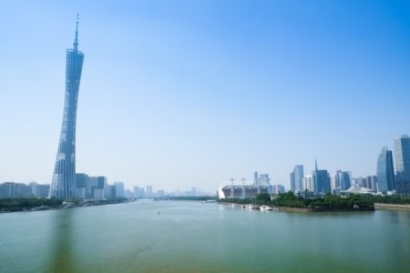 広州旅行で覚えておくと便利な中国語の地名の読み方20選!珠江
