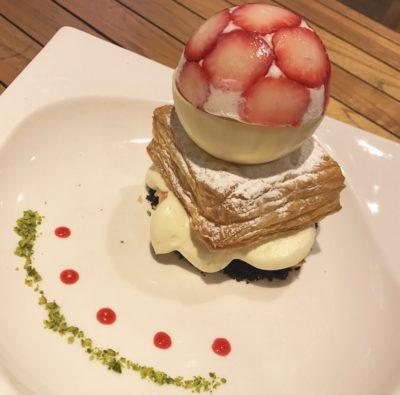 明洞(ミョンドン)周辺で絶対行きたい人気おすすめカフェ10選!red mango&cacao green