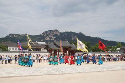 初めてのソウル旅行で絶対行くべきおすすめ観光スポット10選!景福宮
